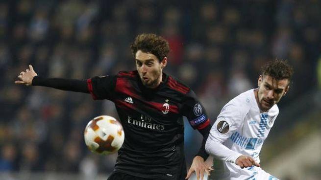 Calciomercato Milan Il Punto In Tre Verso L Addio Sport Calcio Quotidiano Net