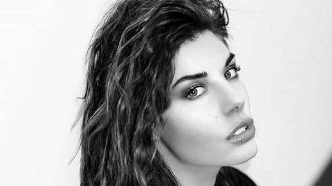 Bianca Atzei (Foto Instagram)