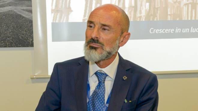 Alessandro Righetti, direttore generale di Assolodi
