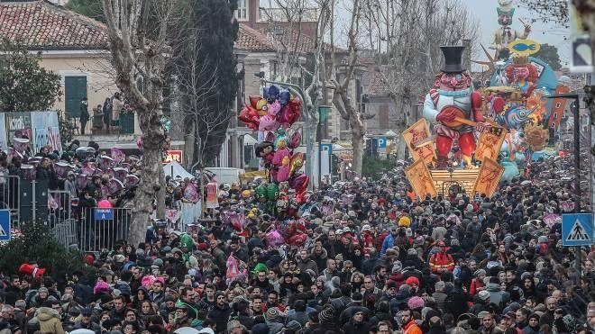 Il Carnevale di Fano (Fotoprint)