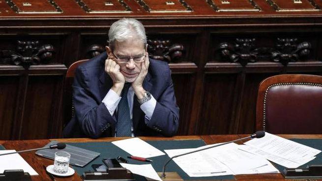 Claudio De Vincenti, candidato per l'uninominale a Sassuolo