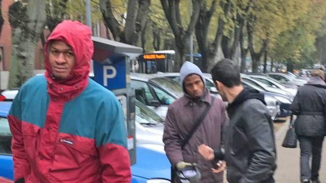 Migranti in provincia di Pavia