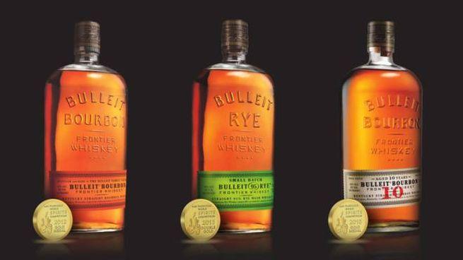 Foto:  Bulleit Distilling Company