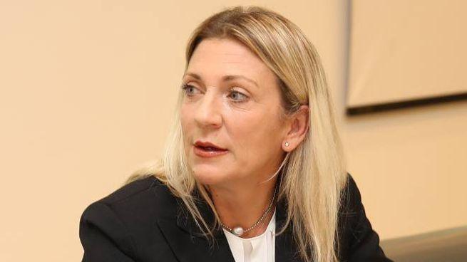 Camilla Fabbri ha infine accettato la candidatura Pd
