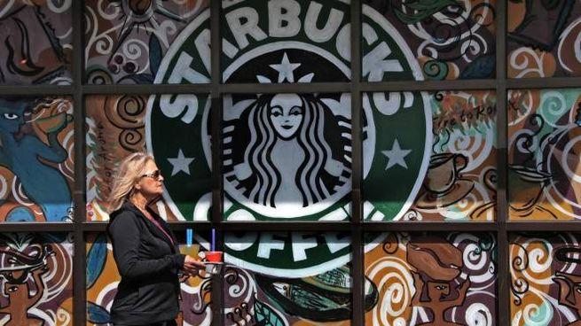 Starbucks (Ansa)