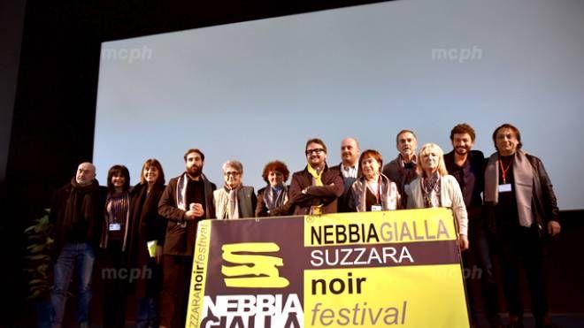 Nebbiagialla Noir Festival