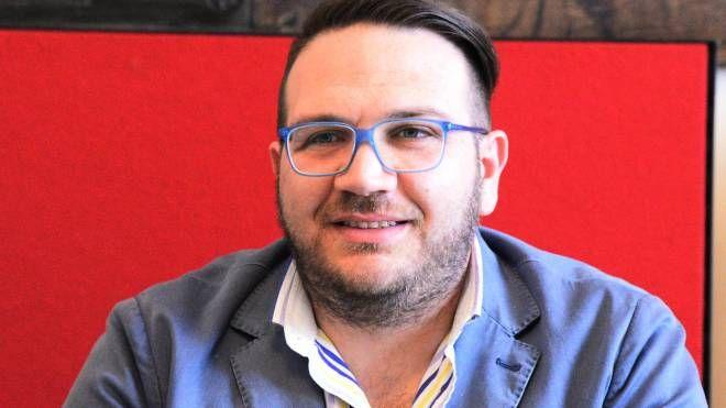 Agostino Iacobucci, lascerà la cucina de I Portici a Nino Di Costanzo