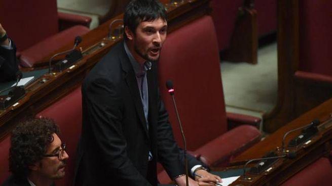 Il deputato uscente e ricandidato Andrea Cecconi