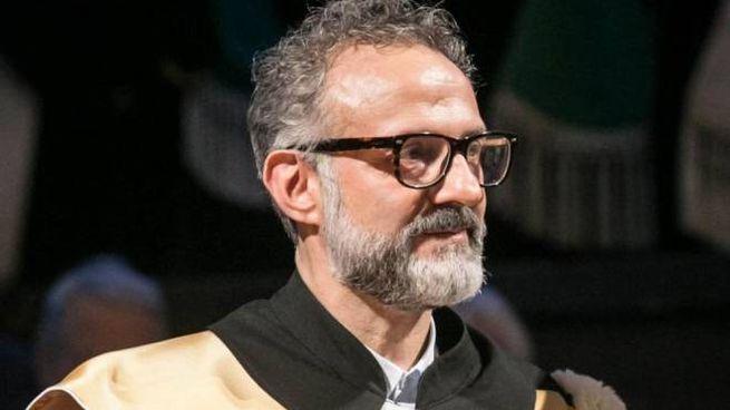 Massimo Bottura – Foto: LaPresse/Stefano De Grandis