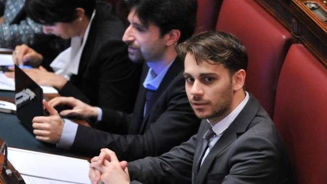 L'onorevole Vittorio Ferraresi