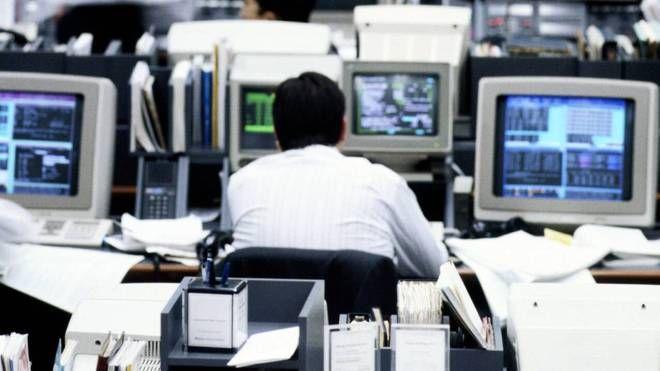 Digitale - Aumentano sempre di più le attività lavorative che si fondano sull'uso della tecnologia