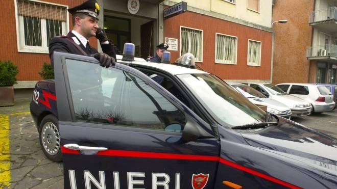 Carabinieri di Zogno (De Pascale)