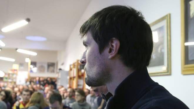 Andrea Cecconi dei 5 Stelle (Fotoprint)