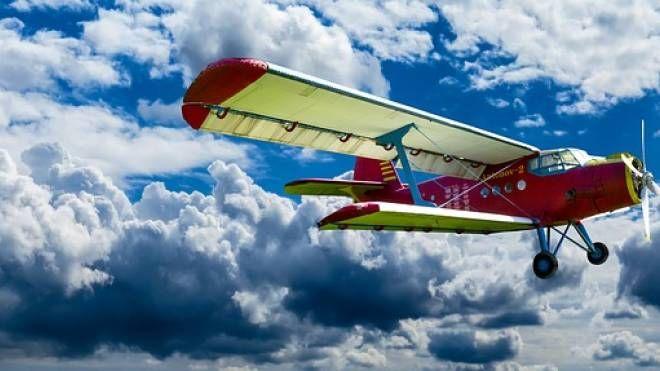 La storia dell'aviazione