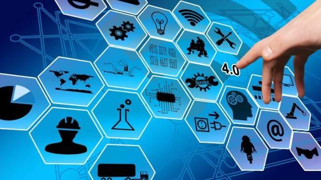 Confesercenti lancia iniziative per favorire il modello di Industria/Impresa 4.0