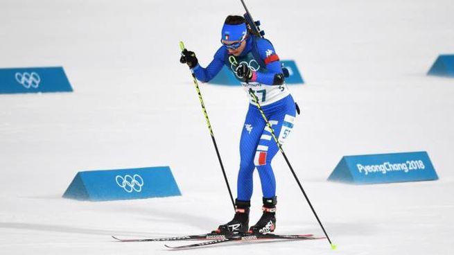 Calendario Biathlon.Olimpiadi Invernali 2018 In Tv Calendario E Orari 12