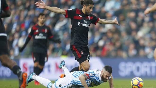 Rodriguez nuovamente titolare