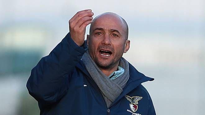 Brevi, allenatore del Fano (Fotoprint)