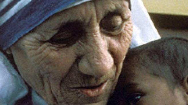 Orfani Di Madre Teresa Di Calcutta Bogdan E Ciprian Insieme Dopo 25