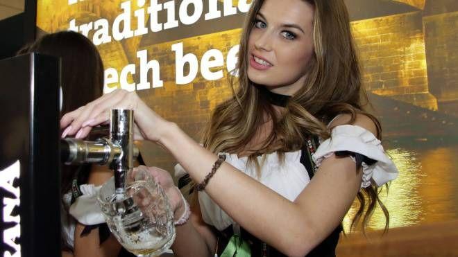 Beer Attraction a Rimini (foto Petrangeli)