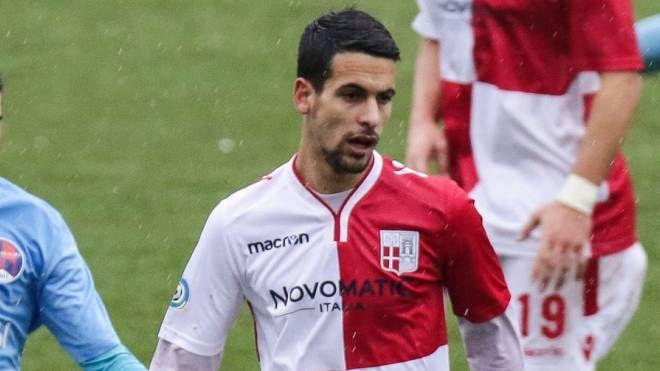 Nono gol stagionale per il fantasista Sasa Cicarevic (foto Petrangeli)