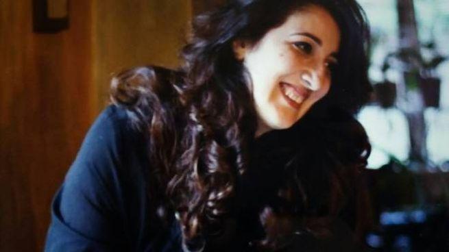 La chef Maria Elena Cicchi