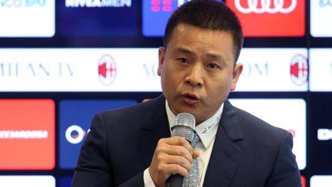 Yonghong Li