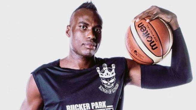 Joao Kisonga, 33 anni