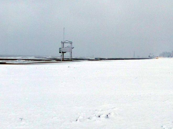 Previsioni meteo, neve e Buran  Autostrade: