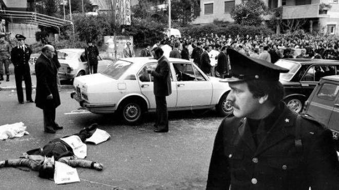 Caso Moro (Archivio)
