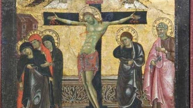 Faenza, rubato prezioso quadro dalla pinacoteca