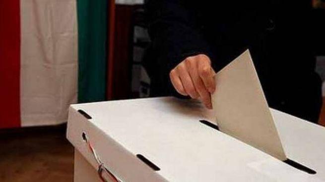 Elezioni, un'immagine d'archivio (Dire)