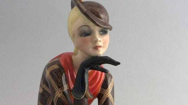 quality design 6c1e1 4ad6d Faenza, la mostra della Lenci, tra moda e costume - Cosa ...