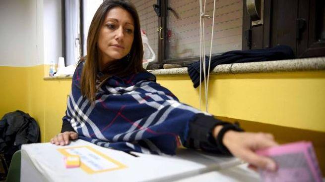 Elezioni 4 marzo a Ferrara (foto Businesspress)