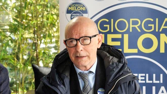Riccardo Zucconi (foto Alcide)