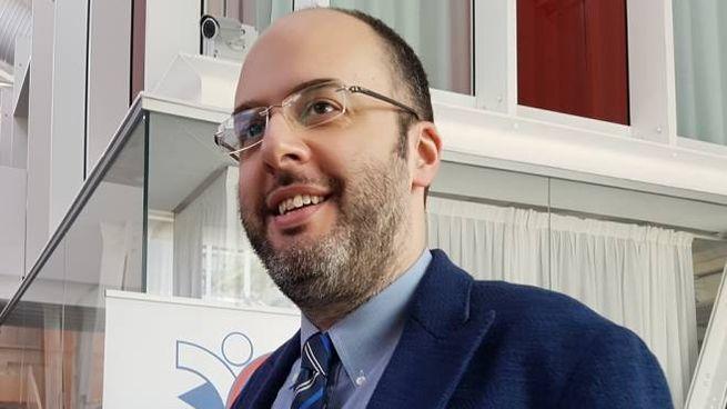Francesco Critelli, eletto alla Camera dei deputati (foto Dire)