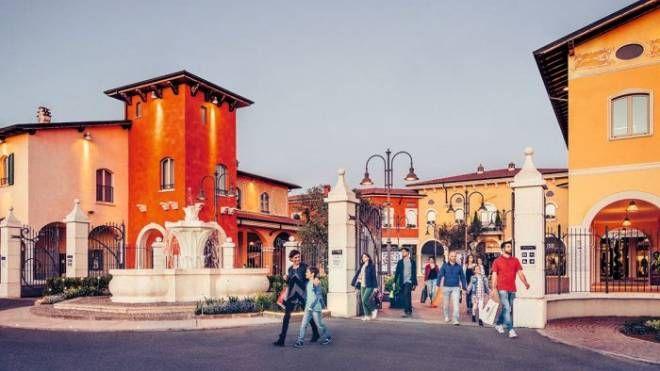 Mantova Outlet Village