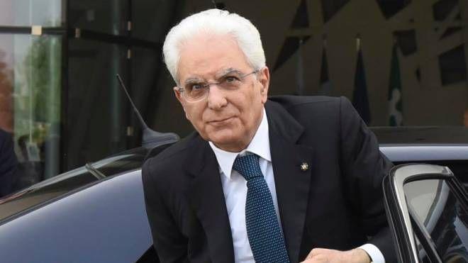 Il presidente Sergio Mattarella, ecco la sua strategia per il nuovo governo (Newpress)