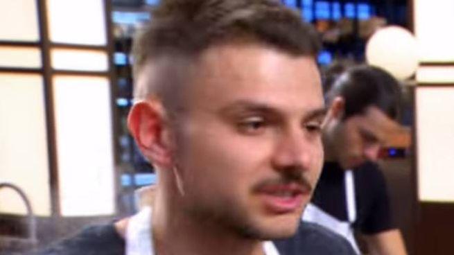 IN FINALE Simone Scipioni sfiderà altri due concorrenti in televisione