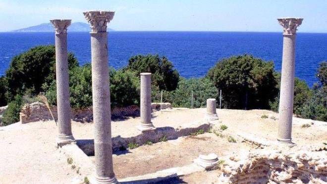 La villa romana sarà videosorvegliata
