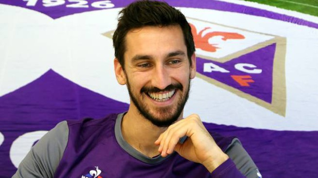 Davide Astori (foto Germogli)