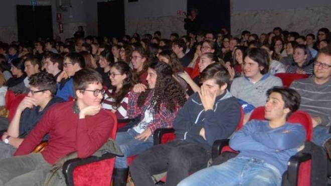 Cinema Garibaldi