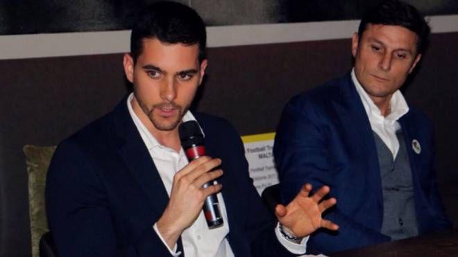 Gianmarco Menga condurrà il Galà dello sport