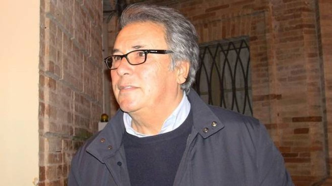 Il sindaco Carlo Carnevali