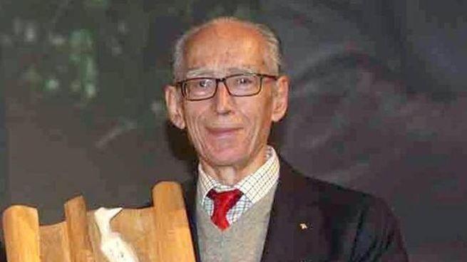 Mario Pianesi (Ansa)