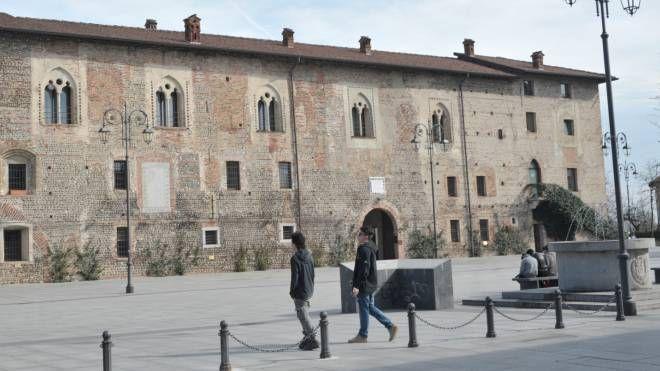 Il castello Visconteo di Cassano è stato inserito nel circuito