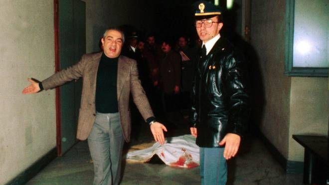 L'omicidio di Guido Galli