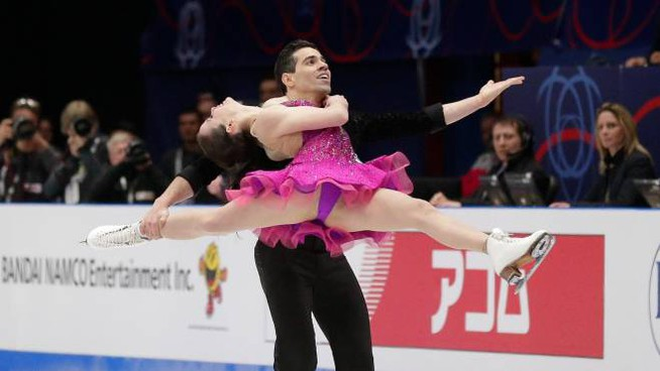 Anna Cappellini e Luca Lanotte