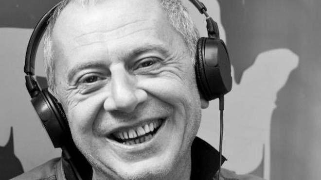 Il regista pratese Riccardo Jacopino