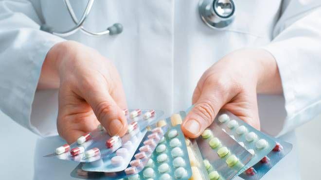 Farmaci, medicine (foto iStock)